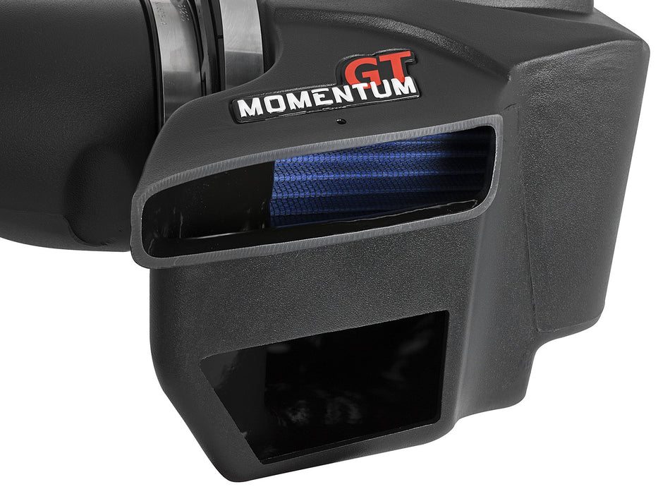 aFe Power Momentum GT Pro 5R Cold Air Intake System - Grand Cherokee V6-3.6L '16-18 - Gauge Performance