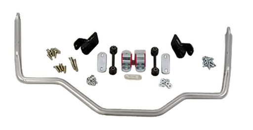 "Belltech Rear Swaybar Kit; 1 1/4,"" Std/Quad Cab - Ram 1500 '02-08 - Gauge Performance"