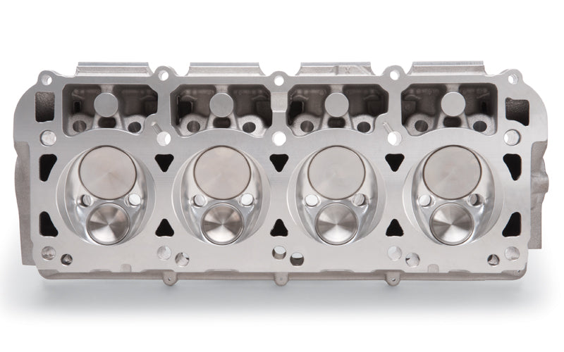 Edelbrock Performer RPM Cylinder Head; 67cc, Bare - Chrysler 5.7L '03-18 - Gauge Performance