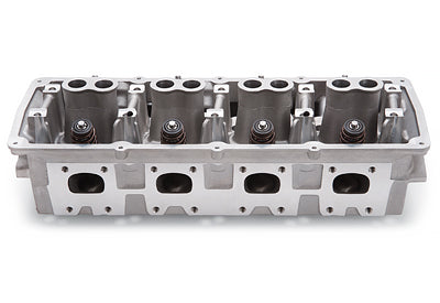 Edelbrock Performer RPM Cylinder Head; 83cc, Complete - Chrysler 5.7L '03-18 - Gauge Performance