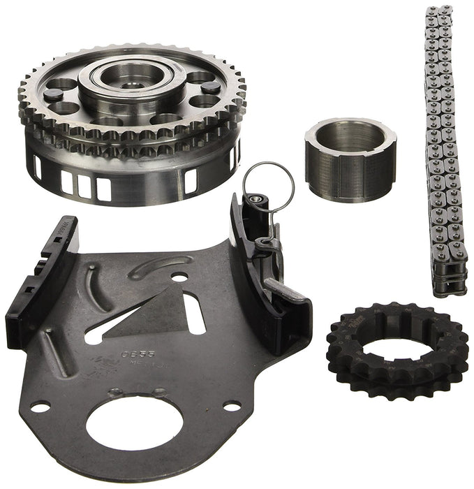 Manley 73206 Timing Chain Kit - Chrysler 5.7/6.1L '03-08 - Gauge Performance