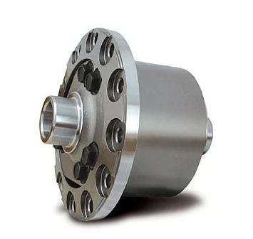"Eaton Detroit TrueTrac Differential; 9.25"" - Chrysler '10 & older - Gauge Performance"