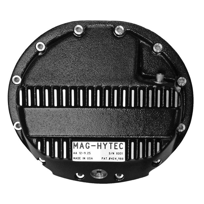 Mag-Hytec AA12-9.25 Front Differential Cover - Ram 2500 '14-18 - Gauge Performance