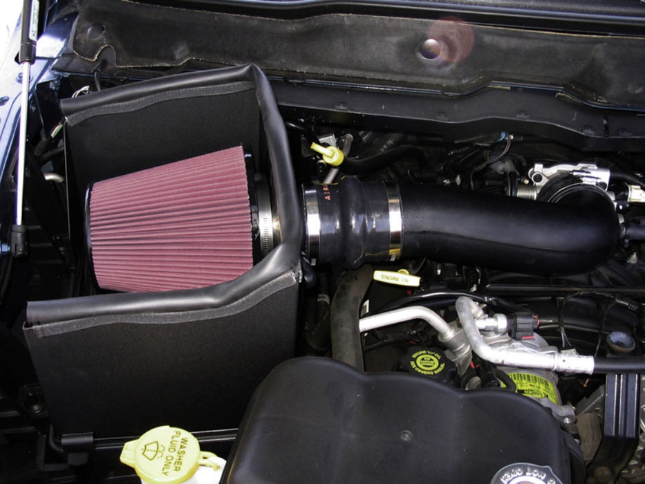 AIRAID Air Box Intake System - Ram 1500/2500 5.7L V8 '03-05