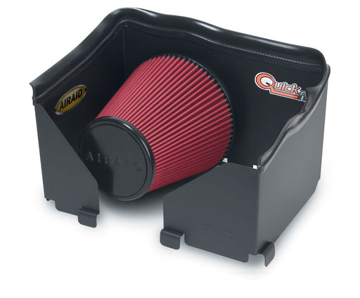 AIRAID Air Box Intake System - Ram 1500/2500 All Engines '06-08