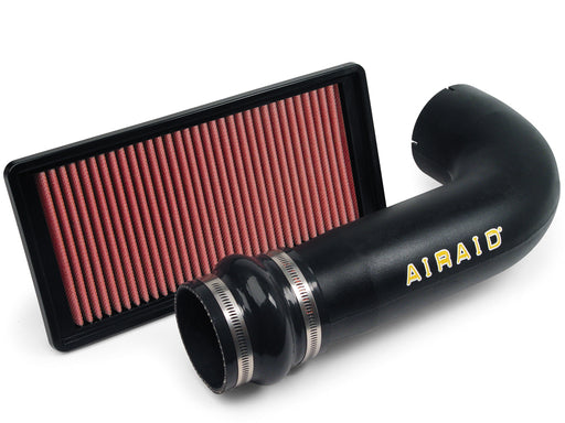 AIRAID Junior Air Intake System - Durango 4.7L V8 '00-03