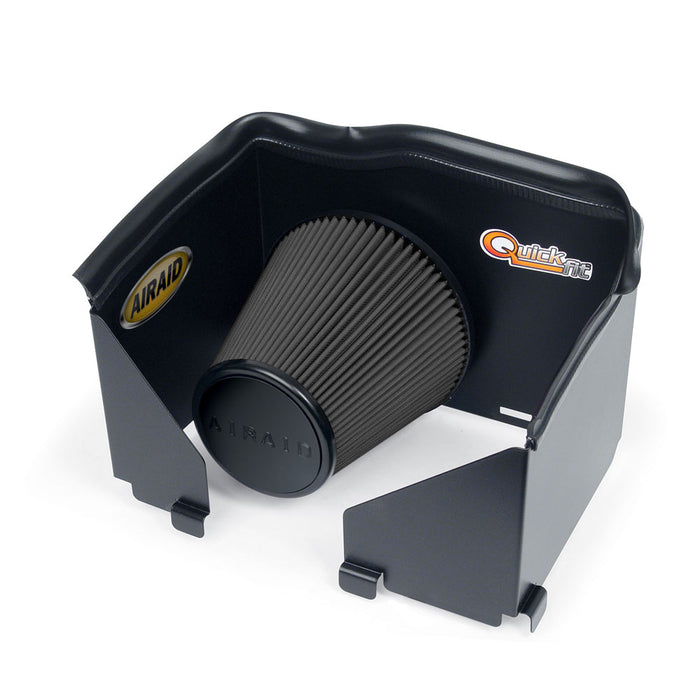 AIRAID Air Box Intake System - Ram 1500/2500 All Engines '02-05