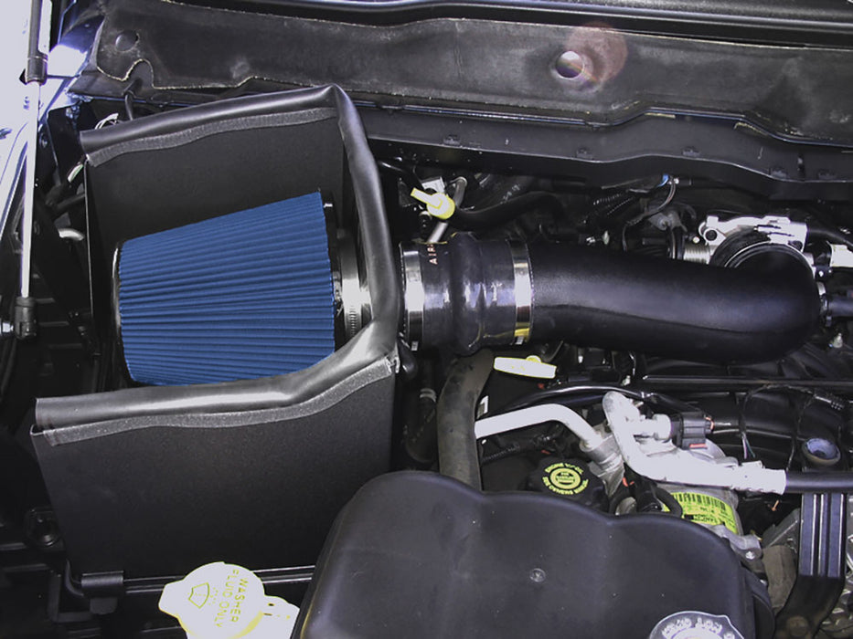 AIRAID Cold Air Dam Intake System - Ram 1500 4.7L V8 '02-05