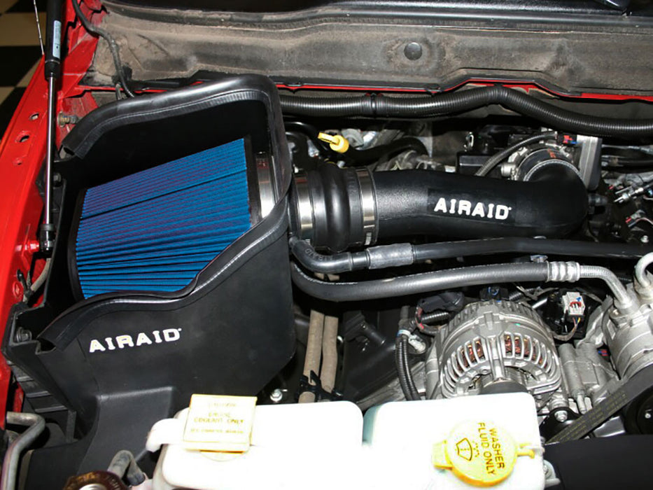 Cold Air Intake For Dodge Ram 1500 5 7 Hemi >> Black Cold Induction Air Intake Auto Parts Accessories
