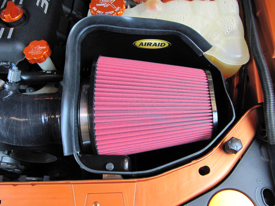 AIRAID Air Box System - Challenger/Charger 6.4L-V8 '11-18