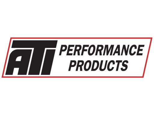 ATI Torque Converter ARP Bolt Kit - HEMI 5.7/6.1/6.4L - Gauge Performance