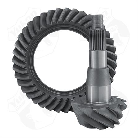 Yukon 3.21 Rear Gear Set, 2011-Present ZF
