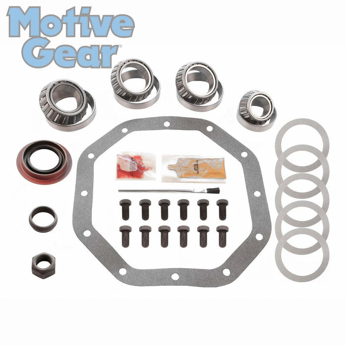 "Motive Gear Differential Master Bearing Kit (Timken) - Chrysler 9.25"" - Gauge Performance"
