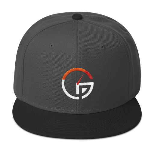 Snapback Hat - Gauge Performance