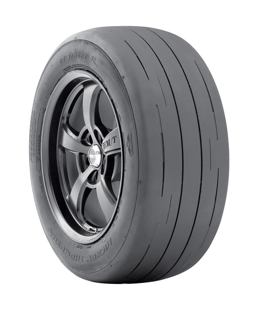Mickey Thompson ET Street R P275/40R17 Radial Tire - Gauge Performance