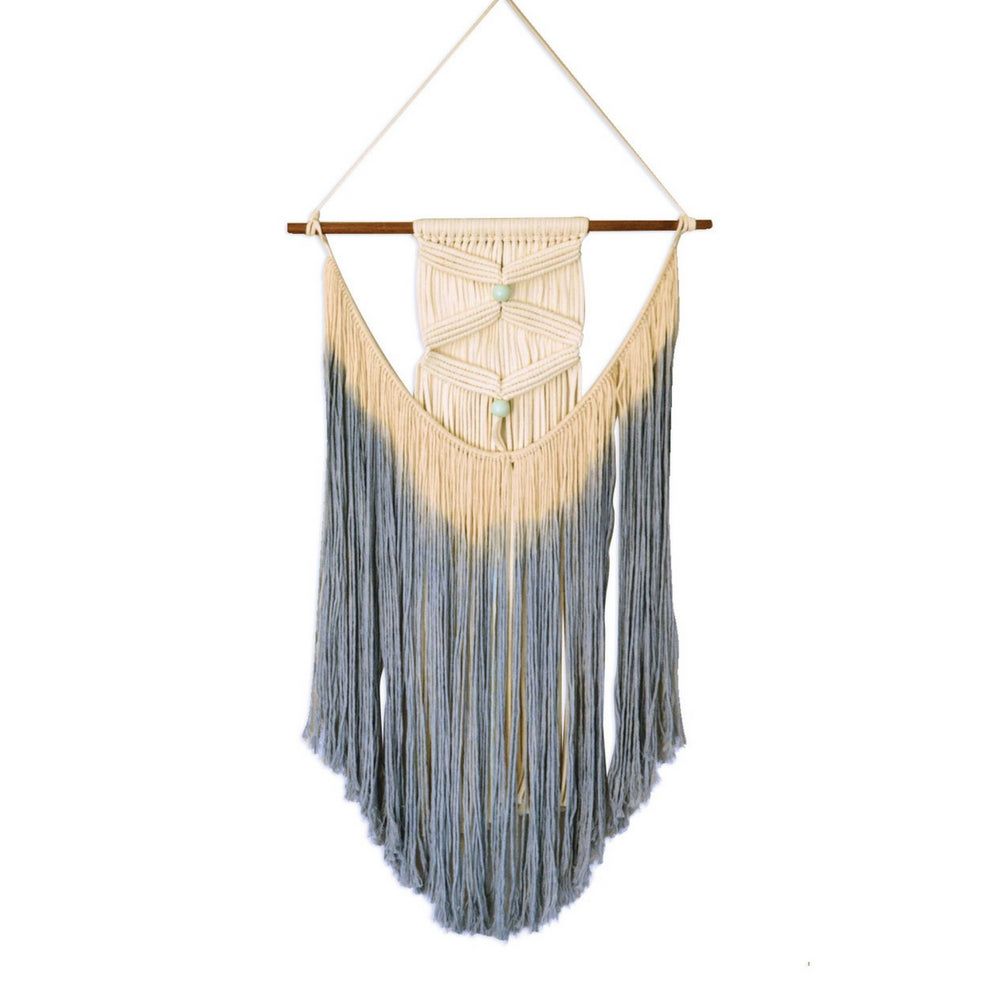 Wall Hanging ~ Dream Boho