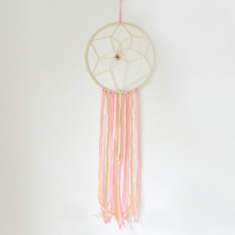 Macrame Dream Catcher ~ Traditional