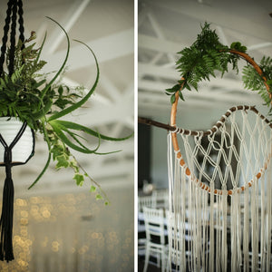 Hire Dreamcatchers ~ large hoop