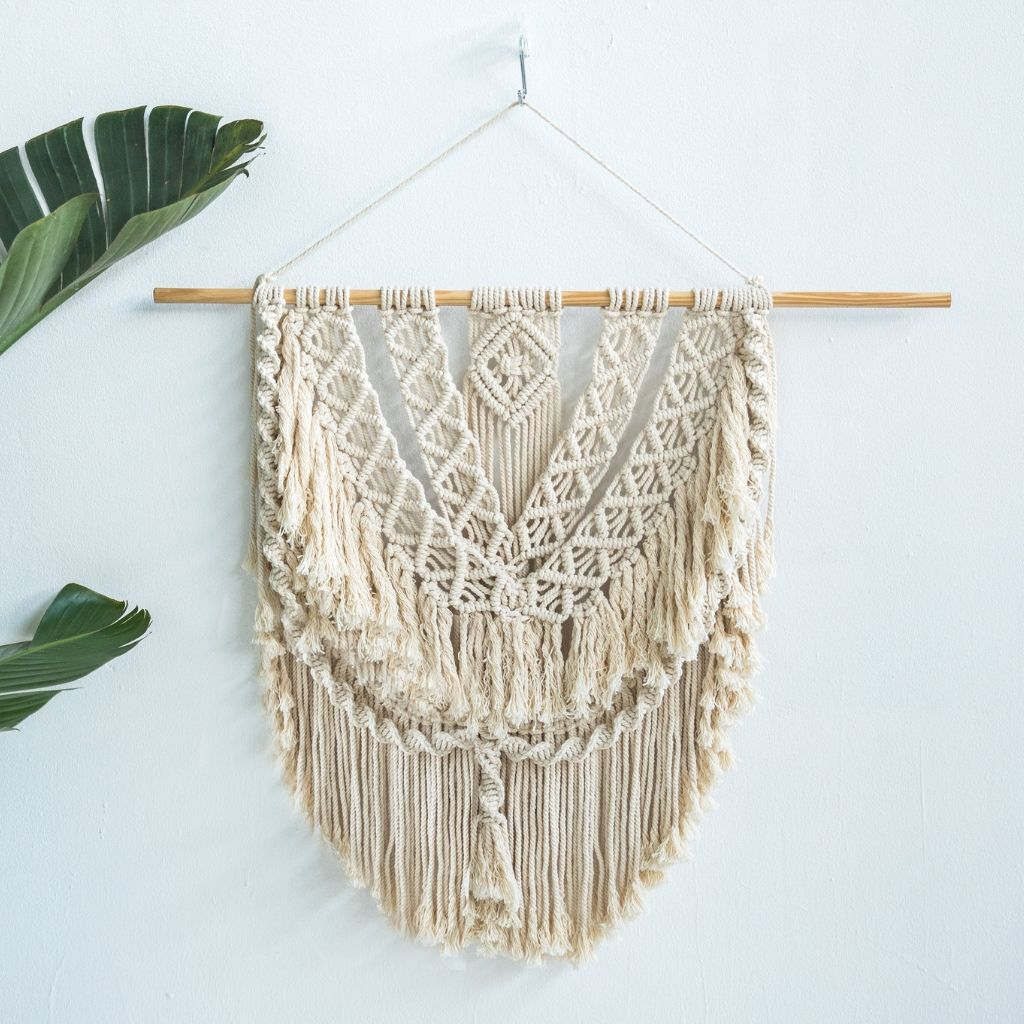 Wall Hanging ~ Joy
