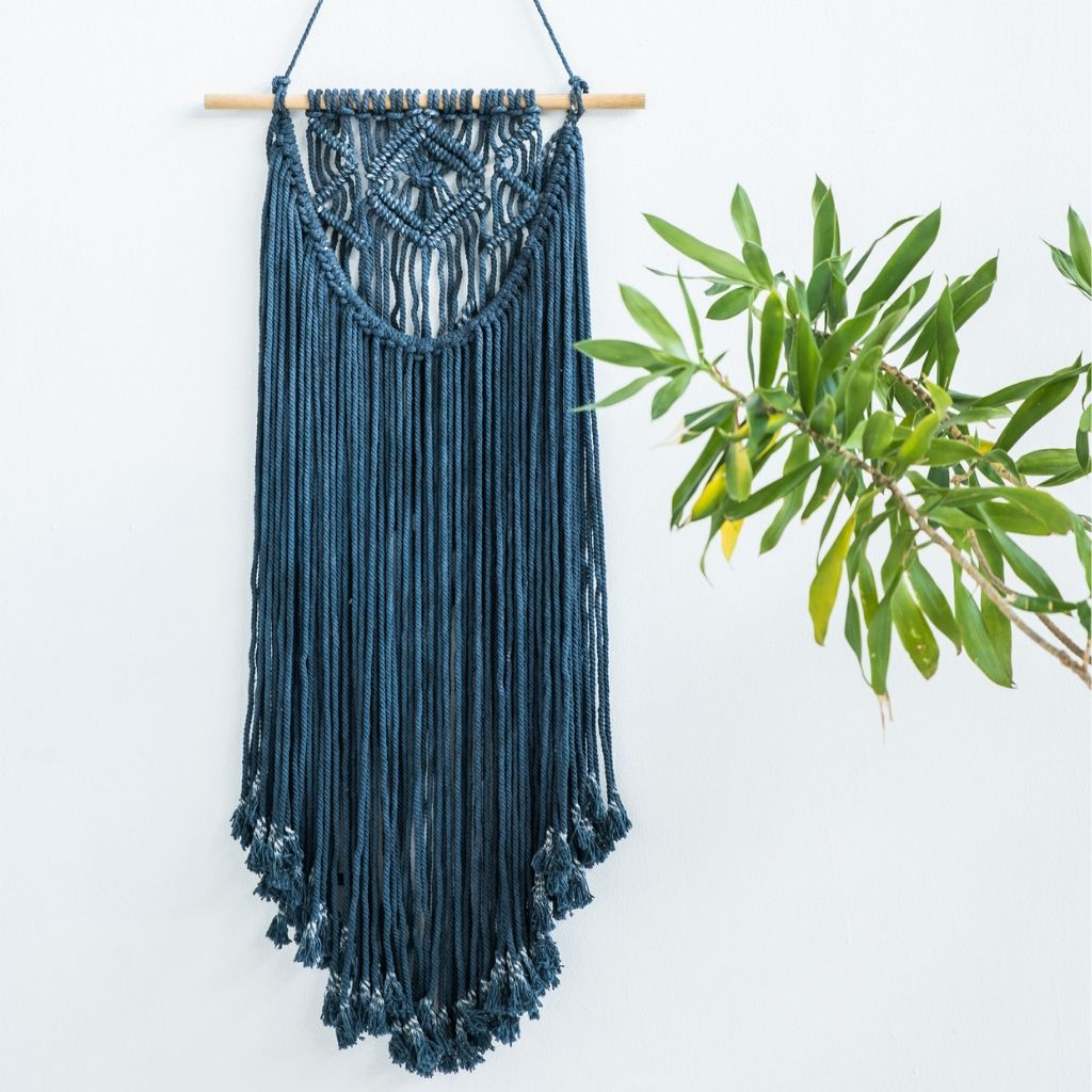 Wall Hanging ~ Leila