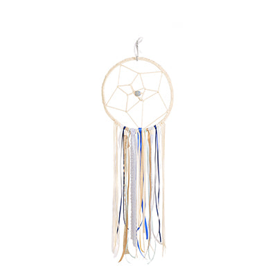 Hire Dreamcatchers ~ ribbons and lace