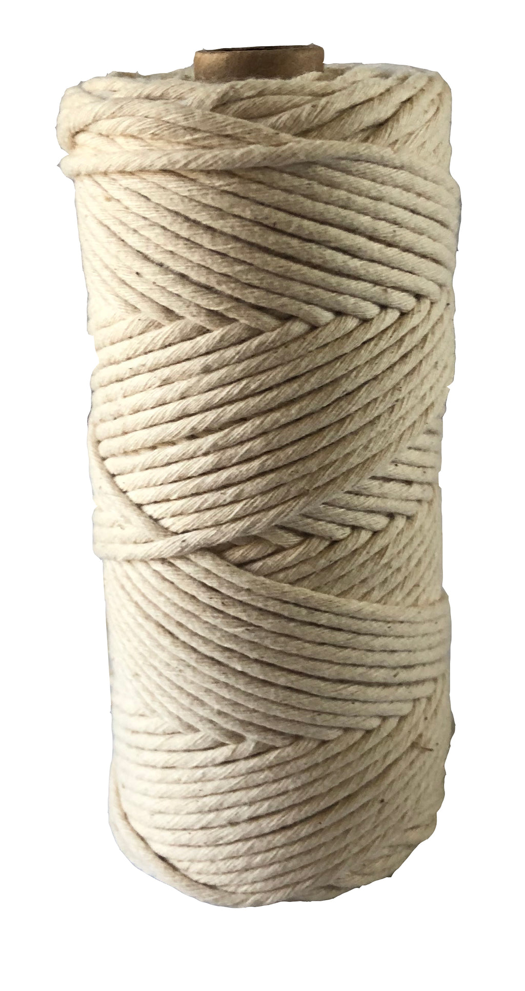Luxury Macrame Cord ~ Natural String 1kg, 3mm