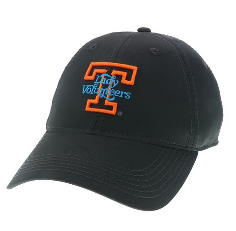 13348e28acd This cap features lightweight and breathable 100% polyester with a premium  moisture-wicking sweatband. Break a sweat and look great with ...