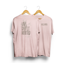 Women of Joy 2019 'Deeply Rooted' Tour T-Shirt