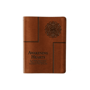 Awakening Hearts Devotional - The Gift that Gives Back