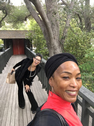 Setting Intentions with a Goddess: Angela Bassett