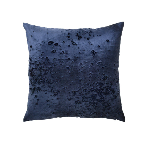 Mineral Pillow in Prussian