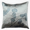 Twilight Eucalyptus Pillow in Cinder