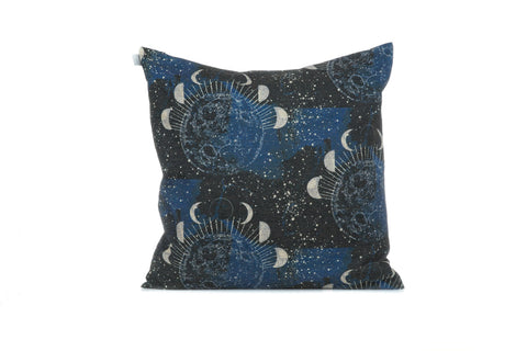 Moon Phase Pillow