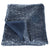 Constellations Navy Silver Throw
