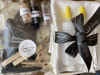 Dye Kit:  We are all Artists