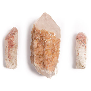 Master Healer Quartz Point Gift Box