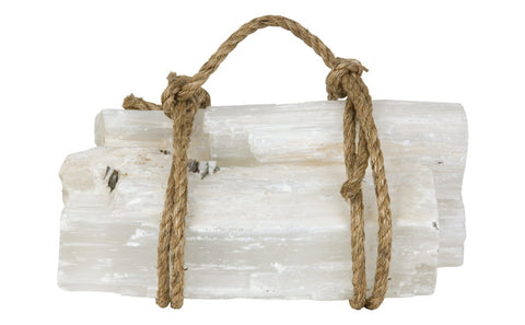 Selenite Log Bundle