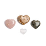 Mineral Kits Love Assorted Heart