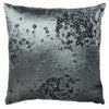 Mineral on Solana Signature Velvet  Pillow