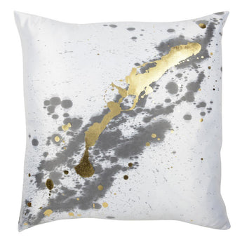 Mod Art Constellation Créme in Gold