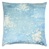 Mineral Pillow in Mottled Twilight