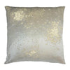 Mineral on Smolder Ivoire Pillow