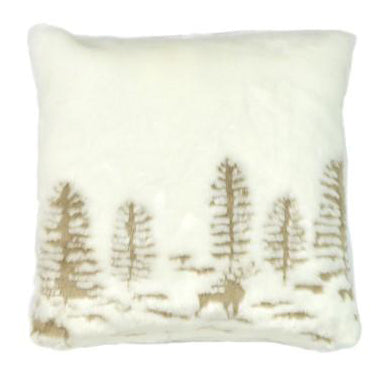 NorCal Cozy Pillow 18x18