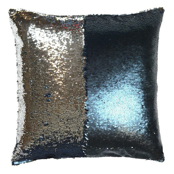 Mermaid Pillow in Solana