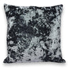 Crushed Velvet Pillow in Solana