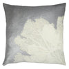 Sea Fan on Smolder Ivoire Pillow