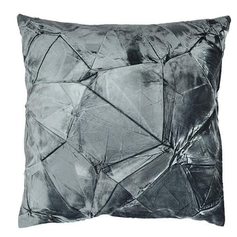 Facet Pillow in Solana