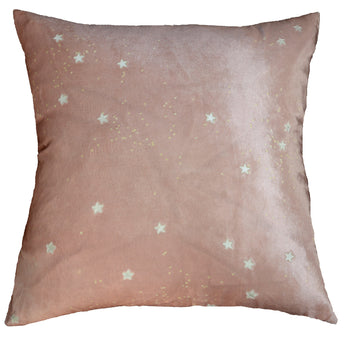 Stargazer in Rose Quartz