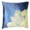 Seafan Pillow in Twilight