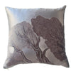 Sea Fan on Cobble Signature Velvet Pillow
